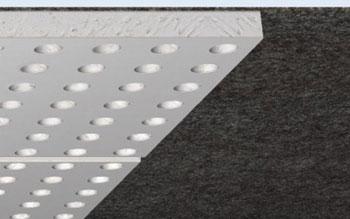 Потолки - очистители воздуха