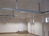 Потолки для гаража в частном доме (коттедже)